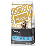Burns Adult & Senior Choice Lamb & Maize 12kg