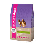 Eukanuba All Breeds Puppy Lamb & Rice 1kg