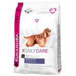 Eukanuba Daily Care Adult Dog Sensitive Skin 12kg