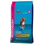 Eukanuba Medium Breed Mature & Senior Dog Chicken 3kg