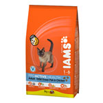 Iams ProActive Health Adult Ocean Fish & Chicken 10kg