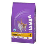 Iams ProActive Health Kitten & Junior 10kg