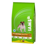 Iams ProActive Health Light Sterilised/Overweight Dogs 12kg
