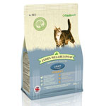 James Wellbeloved Adult Cat Light Turkey 300g