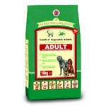 James Wellbeloved Adult Dog Lamb & Vegetable 1.5kg
