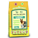 James Wellbeloved Adult Dog Light Lamb & Rice 1.5kg