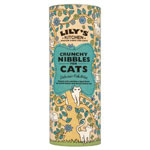 Lily's Kitchen Crunchy Nibbles for Cats - Fish 400g