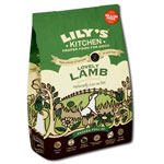 Lily's Kitchen Lovely Lamb with Peas and Parsley 2.5kg
