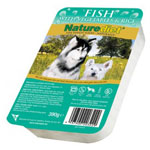 Naturediet Fish with Vegetables & Rice 18 x 390g